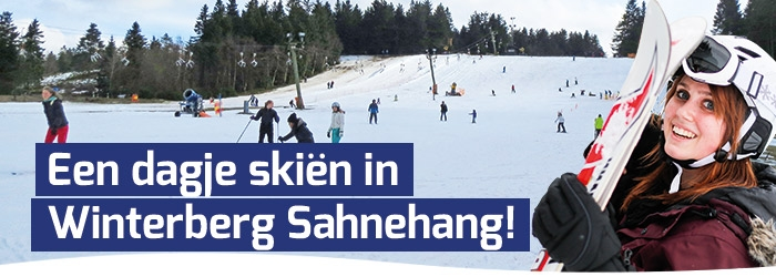 Winterberg Sahnehang